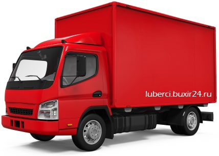 эвакуатор для легкогрузового транспорта в Люберцах, буксир 24